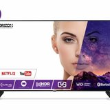LED TV SMART HORIZON 49HL9730U 4K ULTRA HD